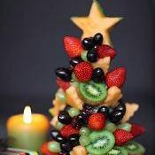 Frutas de dezembro