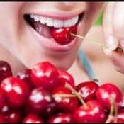 Frutas vermelhas podem retardar perda de memória
