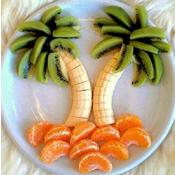 5 maneiras de fazer a criança comer frutas