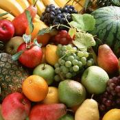 Mantenha as frutas conservadas sem o uso de materiais plásticos