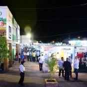 Feira Internacional de Fruticultura Tropical Irrigada