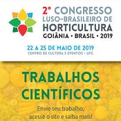 Preparativos do 2º Luso-Brasileiro de Horticultura