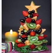 Dezembro chega carregado de frutas!