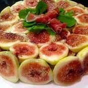 Pudim de figo