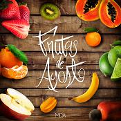 Frutas do mês de Agosto