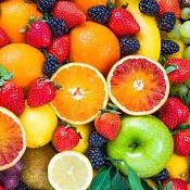 Quais as melhores frutas para consumir em Agosto em cada região