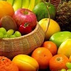 Frutas de Janeiro