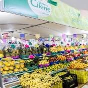 Frutas, legumes e verduras têm grande importância nos supermercados