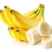 Veja o que acontece depois de um mês comendo duas bananas por dia